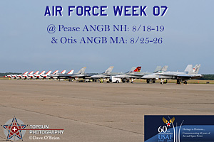 Air Force Week 07