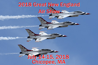 2018 Great New England Air Show
