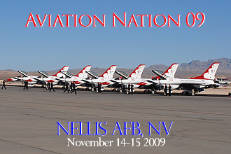 Aviation Nation 09