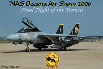 NAS Oceana Air Show 2006 - Top Gun Photography