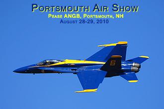 Portsmouth Air Show