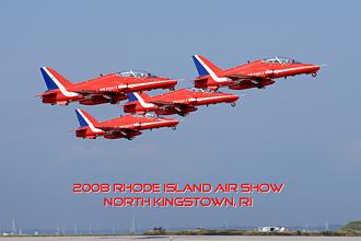 Rhode Island Air Show 2008