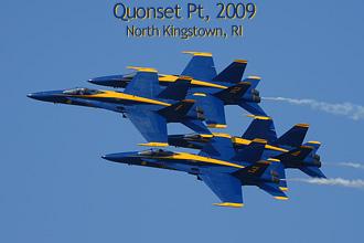 Rhode Island Air Show 2009
