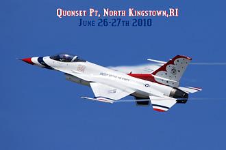 Rhode Island Air Show 2010