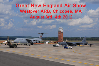 Greater New England Air Show