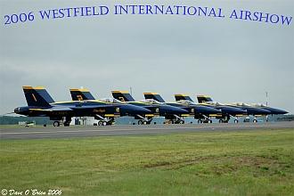 Westfield International Airshow
