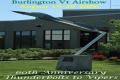 Burlington Vt Airshow - 60th Anniversary 158th FW