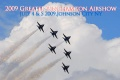 Greater Binghamton Air Show