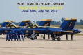 2012 Portsmouth Air Show