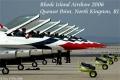 Rhode Island Airshow, North Kingstown RI