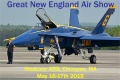 2015 Great New England Air Show