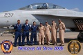 Westover Air Show 2008