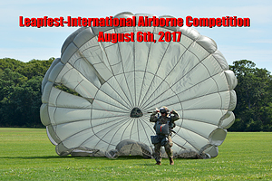 2017 Leapfest International Parachute Competition