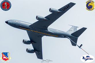 157th ARW says goodbye to the KC-135