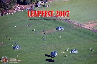 Leapfest 2007