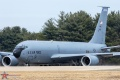 57-1419, the last KC-135R to leave Pease