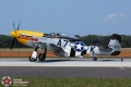 "P-51 Mustang ""Never Miss"""