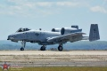 Static A-10 from KC